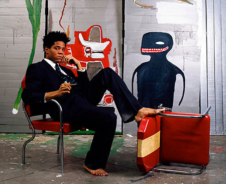 Jean-Michel-Basquiat-Hip-Hop