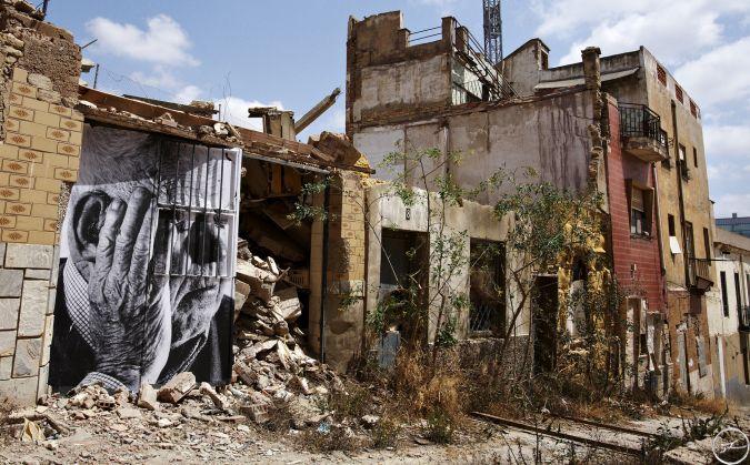 los_surcos_de_la_ciudad_jose_martinez_roca_cartagena_espagne_2008